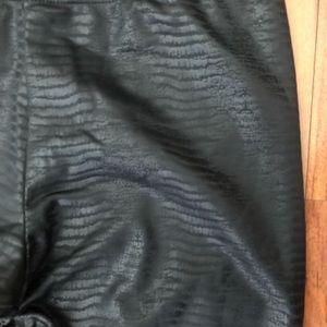 Buffalo David Bitton Pants - Buffalo David Bitton Women's Black Tights Size XS